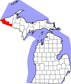 Gogebic County, Michigan (MI) Pond Maintenance, Cleaning & Repair