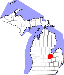 Saginaw County, Michigan (MI) Pond Maintenance, Cleaning & Repair
