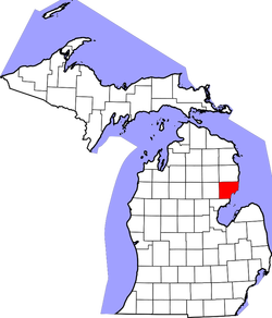 Iosco County, Michigan (MI) Pond Maintenance, Cleaning & Repair
