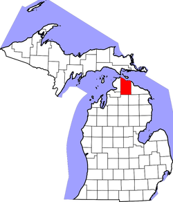 Cheboygan County, Michigan (MI) Pond Maintenance, Cleaning & Repair