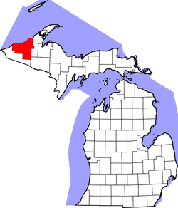 Ontonagon County, Michigan (MI) Pond Maintenance, Cleaning & Repair