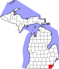 Monroe County, Michigan (MI) Pond Maintenance, Cleaning & Repair