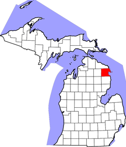 Alpena County, Michigan (MI) Pond Maintenance, Cleaning & Repair