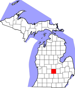 Clinton County, Michigan (MI) Pond Maintenance, Cleaning & Repair